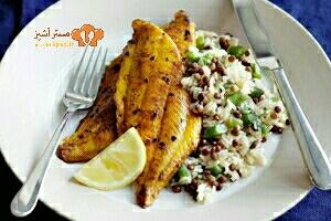 طرز تهیه شور ماهی بوشهری