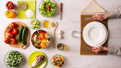 تصویر چند عادت غذایی یونانی ها که سلامت شما را تضمین میکند