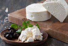 تصویر طرز تهیه پنیر خانگی تبریز