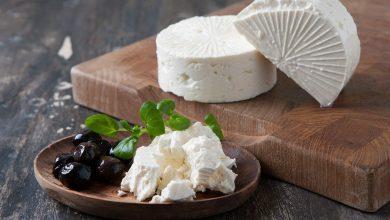 تصویر طرز تهیه پنیر خانگی